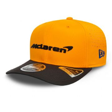 McLaren F1  Adults Official Carlos Sainz Team cap  - 2020 - S/M